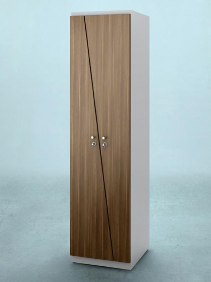 Szafa V2 DPM _ drzwi R 4880V _ korpus RAL 9002_mała